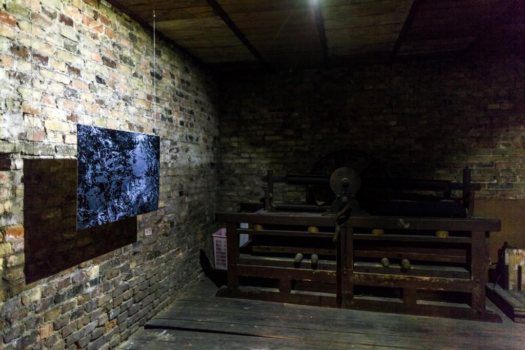 """Wernisaż wystawy """"Bezinteresowność"""" - Waldemar Kwiatkowski"""