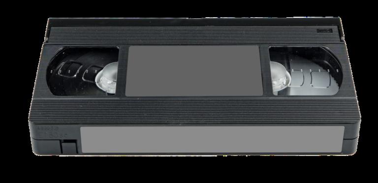 przegrywanie kaset video