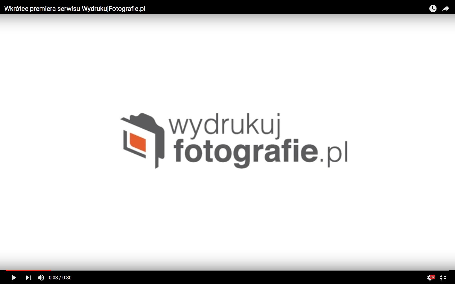 WydrukujFotografie.pl czyli serwis dla fotografów i miłośników fotografii